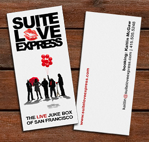 Suite Love Express