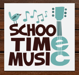 School Time Music
