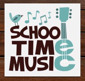 School Time Music