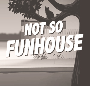 Not So Funhouse